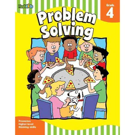 Problem Solving Examples and Skills List